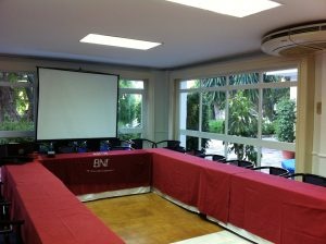 BNI Don Quixote meeting, Hotel Pyr, Puerto Banus, Marbella, Spain