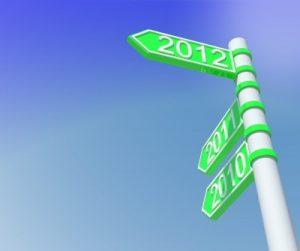 James McBrearty's 2012 predictions