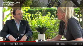 James McBrearty interviewed by Vanessa Warwick