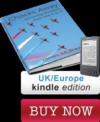 Chocks Away kindle edition on Amazon.co.uk