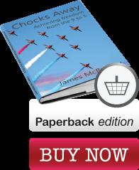 Chocks Away paperback on Amazon.co.uk