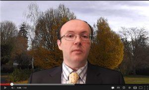 December 2012 Video Blog