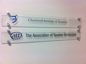 The Association of Taxation Technicians HQ