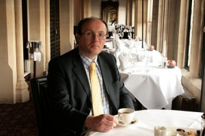 James McBrearty - meetings available at a time & location to suit you