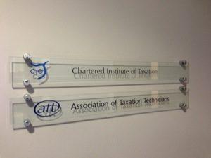 ATT and CIOT Head Offices