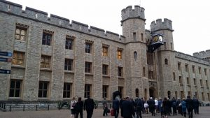 The Tower of London ATT Event