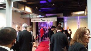 ATT Presidents Reception April 2014 - BFI London