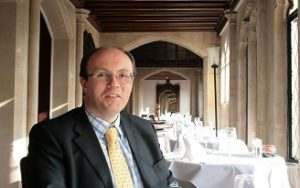 James McBrearty specialises in helping the self-employed