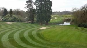 Burhill Golf Club Business Networking