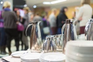 Business Networking, face to face networking - tips to make things easy