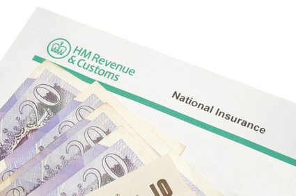 Class 2 National Insurance to remain