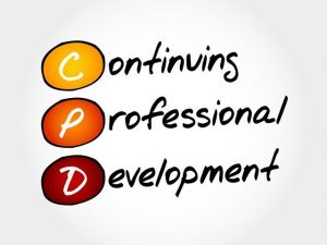 Continuing Professional Development(CPD)
