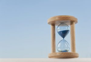 Deadline to register for a 2018 tax return