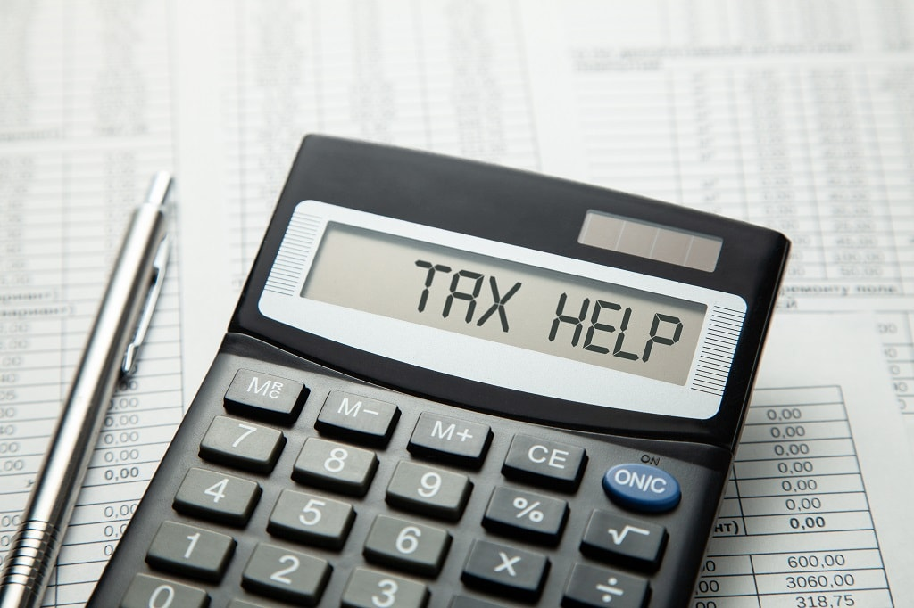 Get help with your self employed accounts and tax return in Surrey TH