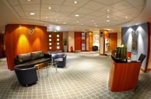 Holiday Inn Guildford meetings