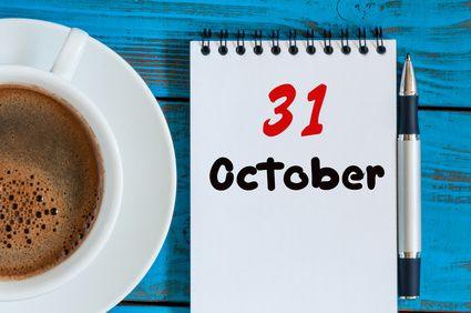 HMRC 31st October 2017 tax return deadline