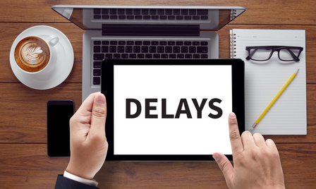 HMRC Digital Consultation Delays