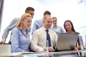 HMRC Working Together 2015 - digital meetings