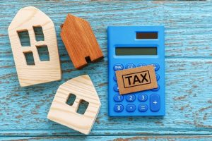 HMRC changes to capital gains tax reporting on residential property