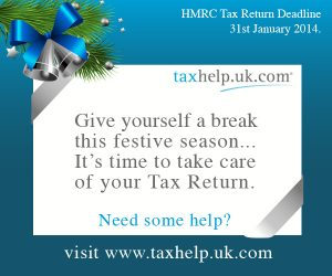 HMRC tax deadline 31012014