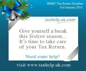 Christmas tax break