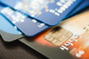 HMRC tax refunds onto cards
