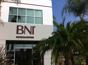 Business networking & the butterfly effect, thanks to BNI