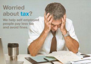 Still worried about tax? Get Help