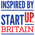 Inspired by Start Up Britain