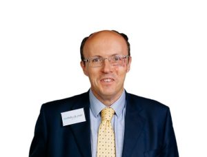 James McBrearty, accountant and tax adviser based in Cobham Surrey UK - helping the self-employed