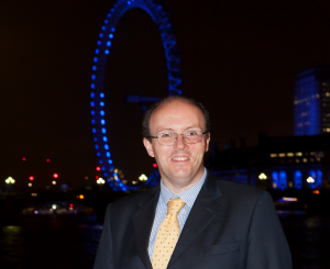 James McBrearty, House of Lords October 2014