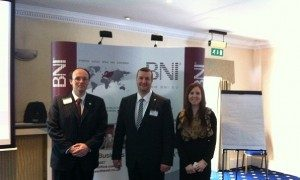 BNI Presentations on Social Media