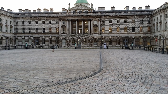 Somerset House StartUp2015