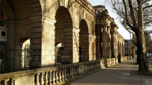 Somerset House London - venue for Start Up 2015