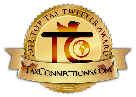 Top_Twitter_Award_James McBrearty taxhelp.uk.com taxconnections.com