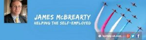 James McBrearty YouTube