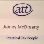James McBrearty ATT(Fellow)