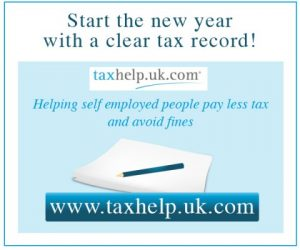 Start the New Year with a clear tax record
