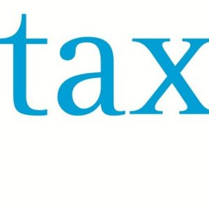 cropped tax logo icon