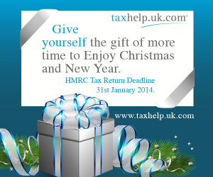 Give yourself the gift of more time this Christmas