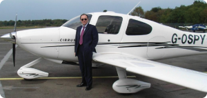 The benefits of business aviation