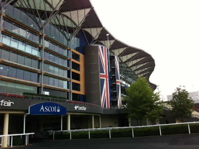 Ascot retirement fair 2012