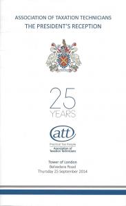 25 Years of the ATT