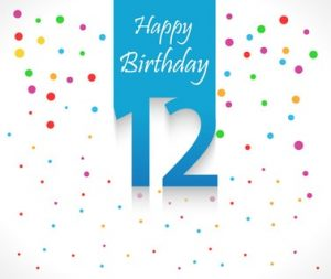 tax help UK accountants in Surrey celebrates 12 years in business