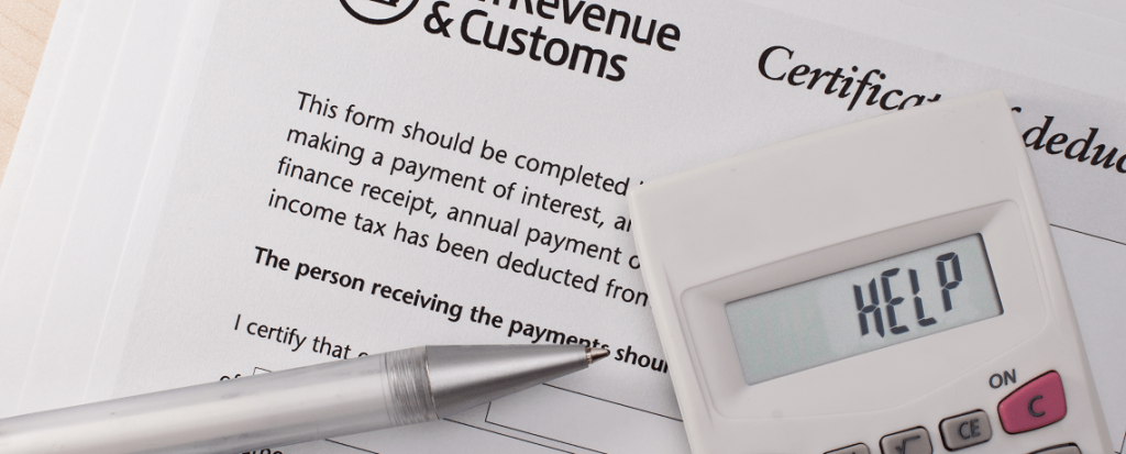 taxhelp.uk.com - Surrey based accountants