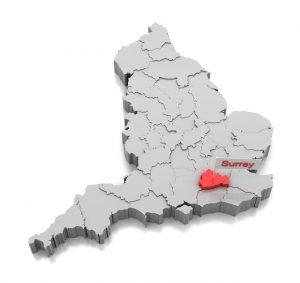taxhelp is located in Surrey UK